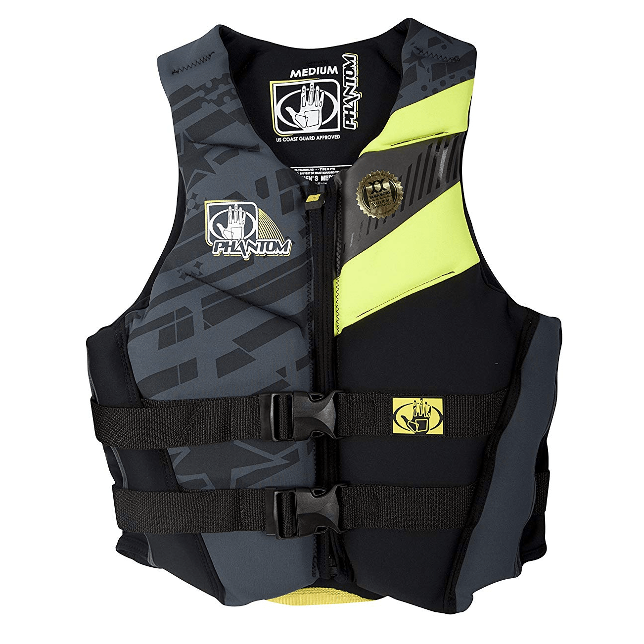 Body Glove Vests