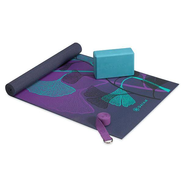 Giam Yoga Kit