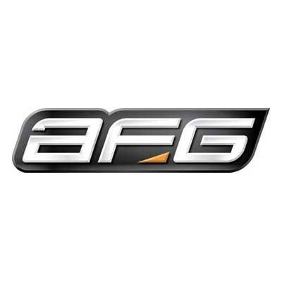 AFG: Advanced Fitness Group Logo
