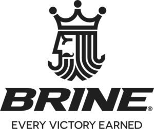 Brine Logo | Every Victory Earned