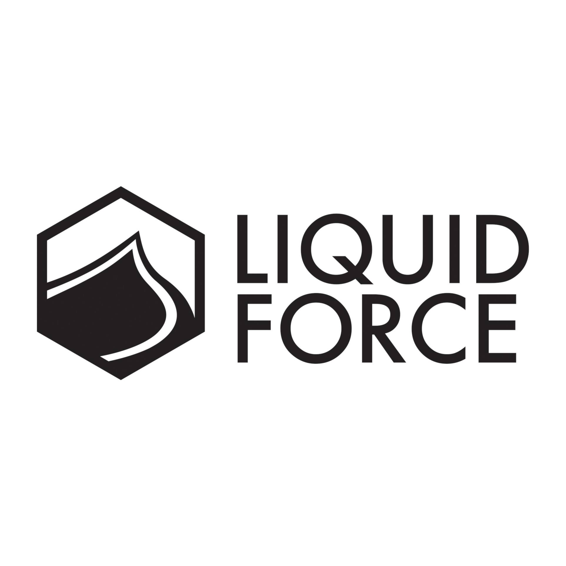 Liquid Force Logo