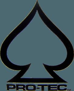 Pro-Tec Helmet Logo