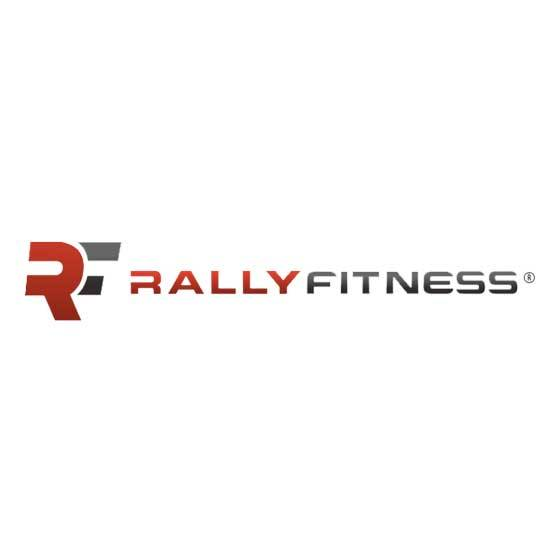 Rally Fitness Logo