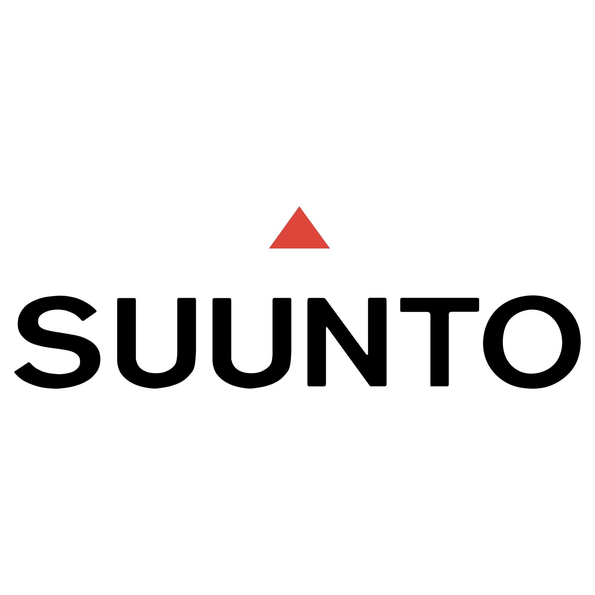 Suunto Logo