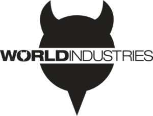 World Industries Logo
