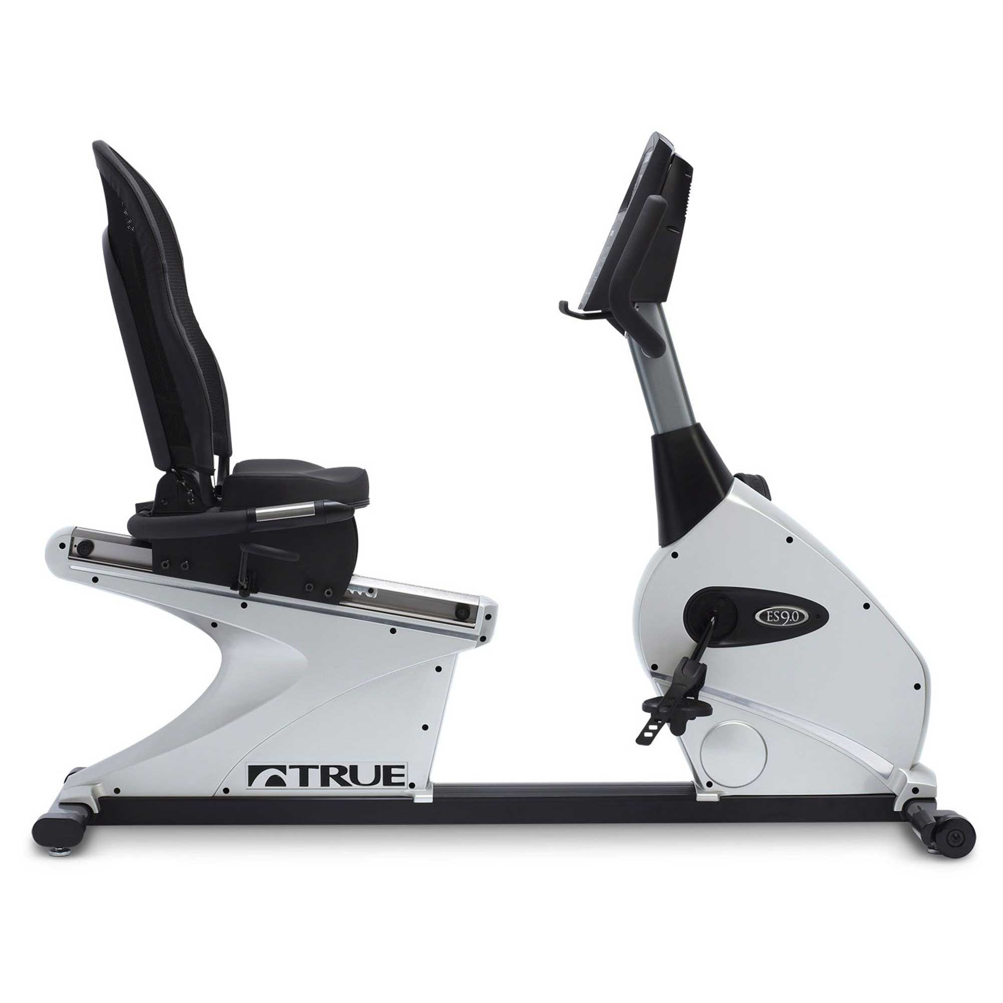 True Fitness Exercise Bike