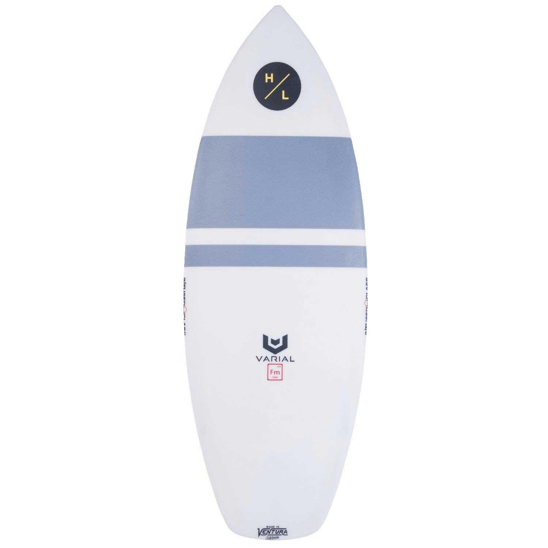 Varial Surfboard