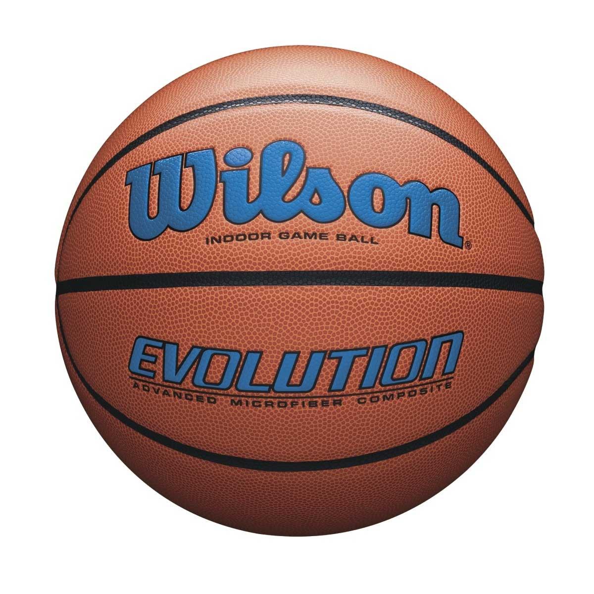 Wilson Basketball Ball