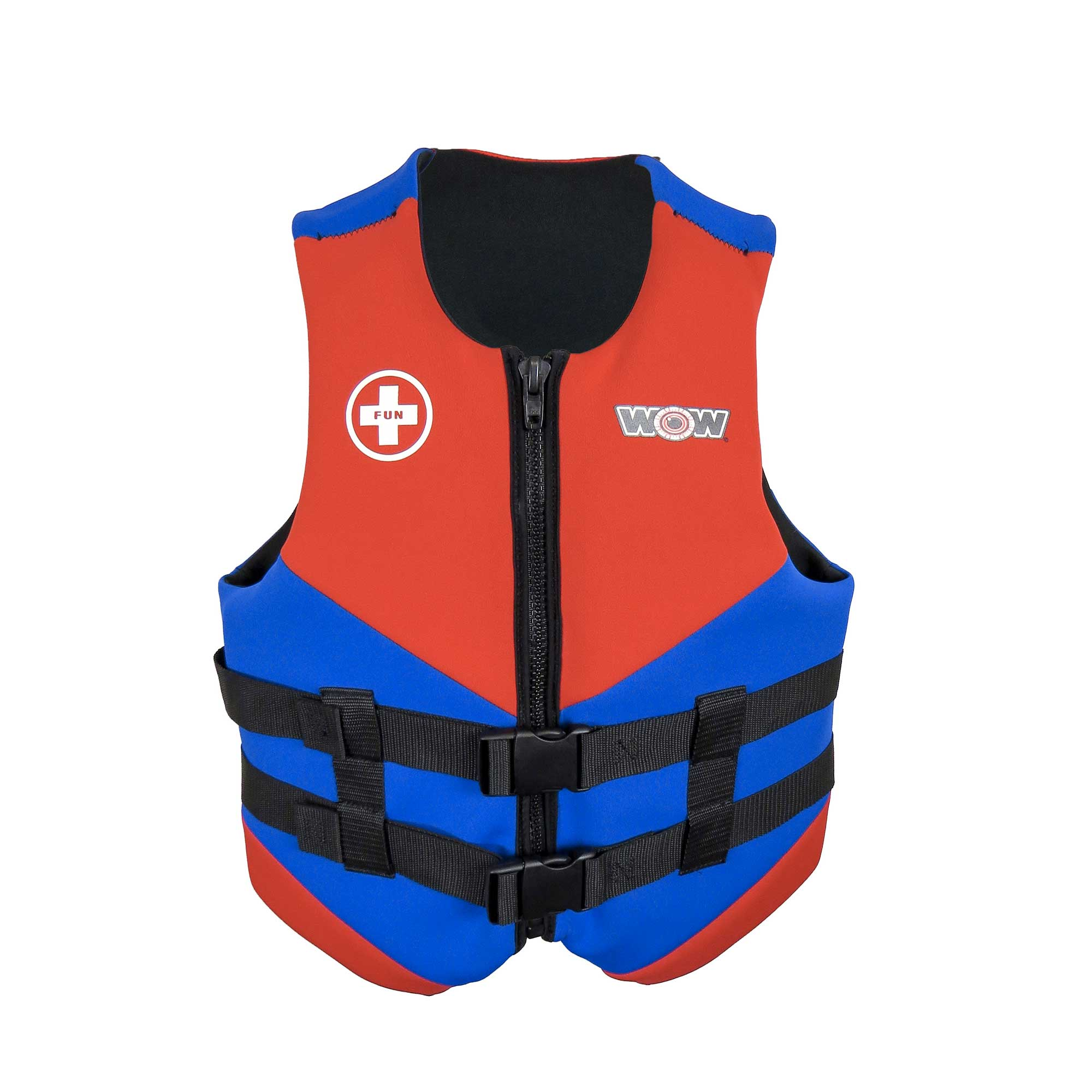 WOW: World of Watersports - Life Vest