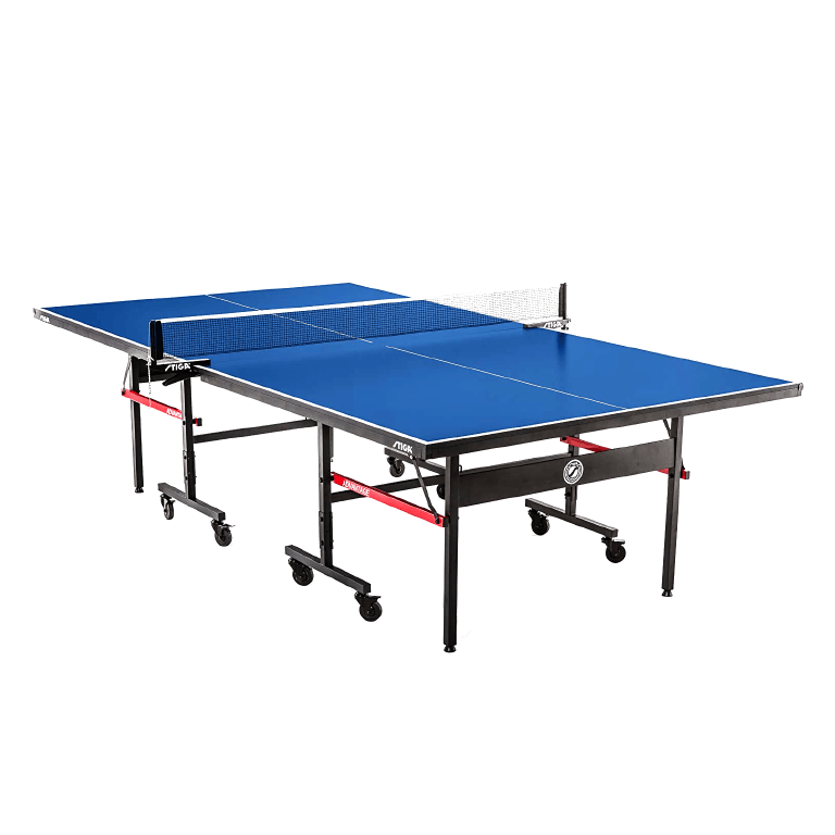 Indoor Ping Pong Table